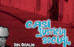 Casi Justicia Social- EL MUNDO DEL ROCK