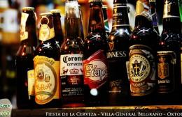 Fiesta de la Cerveza Villa General Belgrano Oktoberfest