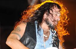 EL MUNDO DEL ROCK- Micros a Olavarria- Recital de La Renga Sabado 19 de septiembre- entradas