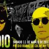 INDIO SOLARI MICROS OLAVARRIA ENTRADAS EL MUNDO DEL ROCK