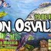 Recital de Don Osvaldo Martes 19 de junio plaza de la musica cordoba entradas