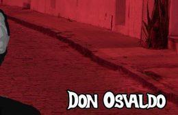 don osvaldo- Pato Fontanet Callejeros cordoba plaza de la musica