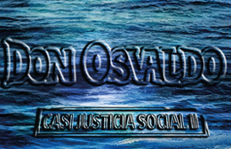 DON OSVALDO- nuevo cd